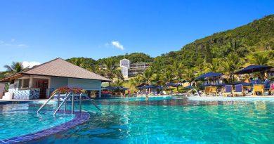 Setor de Resorts no Brasil sofre queda na taxa de ocupação