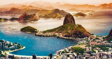 Praticamente todos os turistas estrangeiros que visitam o Brasil querem voltar