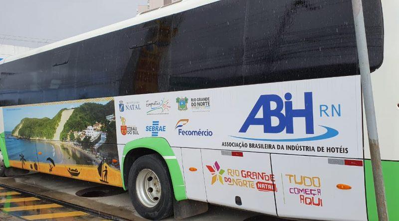 RN é promovido em Road Show na Paraíba e Pernambuco