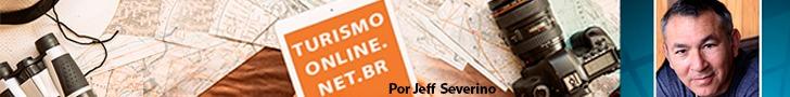 turismoonline.net.br - O portal do turismo, hotelaria, gastronomia e viagens