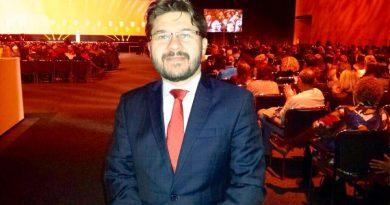 Gilson Lira - Secretario de Turismo da Paraíba