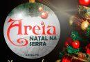"""Município de Areia, no Brejo da Paraíba vai viver magia natalina com o """"Natal na Serra""""."""
