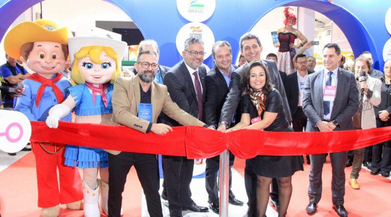 Ajobtur participa e colabora impulsionando seus negócios na BNT MERCOSUL