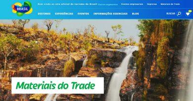 Trade brasileiro mais próximo de operadoras e agências internacionais
