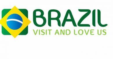 Promoção internacional - Embratur desenvolveu nova marca para atrair turistas