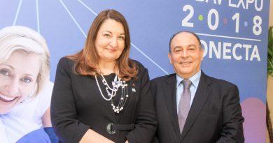 Presidente da Abav Nacional Geraldo Zaindan Rocha estará na 47ª Abav Expo