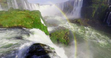 Ecoturismo em pauta - Brasil terá programa de revitalização