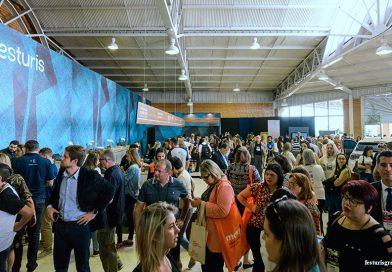 Espaços bem-estar, casamentos, startups e termalismo são novidades da Festuris 2019