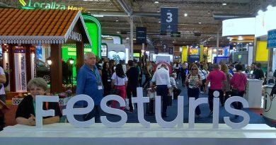Estado do Espírito Santo destaca-se entre as quase três mil marcas da Festuris 2019
