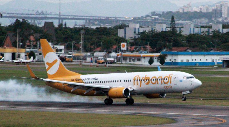 Florianópolis é o destino mais procurado para a Festa de Réveillon 2020 - Flybondi chega a Floripa