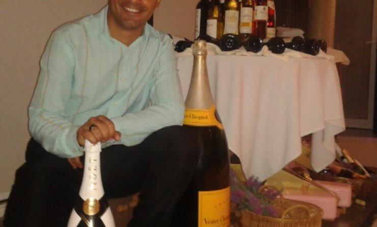 Edu Cardoso foca em consultoria e na criação de eventos gastronômicos