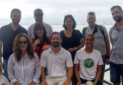 Circuito Litoral Norte de São Paulo organiza press trip com jornalistas e influenciadores canadenses