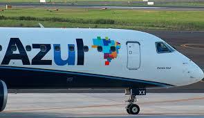 Azul Disponibiliza Sua Malha De Voos Domésticos Para Transporte Gratuito Das Vacinas Para Covid-19
