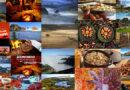Comida campeira, pinhão e frio - Maravilhas do turismo na Serra Catarinense