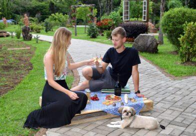 Nova Petrópolis: o destino certo para casais apaixonados