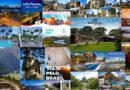 Viajar - Brasil é apontado como um dos três países mais desejados para turismo