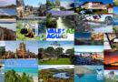 Regiões Sul e Nordeste são os principais destinos de férias de julho